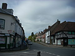 High Street, Lenham.JPG