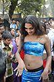 Hijra Participant - Chhath Festival - Strand Road - Kolkata 2013-11-09 4221.JPG