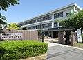Himeji City Hakuro elementary school & junior high school.jpg