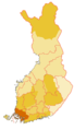 Historical province of Finland Proper in Finland.png