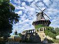 Historische Mühle, Neue Kammern, Sanssouci, Potsdam - panoramio.jpg