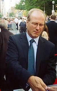 William Hurt American actor