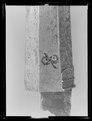 Hjullås-luntlåsbössa, Nürnberg ca 1540, lås av Wolf Danner, pipa stämplad K F och groda - Livrustkammaren - 36976.tif