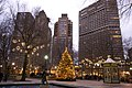 Holiday Lights in Rittenhouse Square - panoramio.jpg