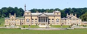 Holkham - Holkham Hall