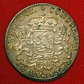 Holland, halve ducaton 1767.JPG