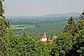 Hollenegg St Patrizius von Neuberg aus.jpg