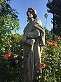 Hollywood Cemetery Angel statue.jpg