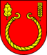 Coat of arms of Holm