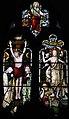 Holy Trinity, Llandow, Glamorgan - Window - geograph.org.uk - 539581.jpg