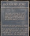Holyhead Fort, Holyhead, Holy Island (507271) (32973041481).jpg