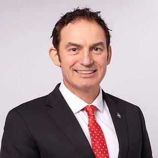 Stuart Nash New Zealand politician