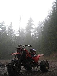 Honda Atc250r Wikipedia