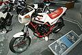 Honda VT250F in the Honda Collection Hall..JPG