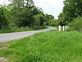 Honeybridge on Honeybridge Lane - geograph.org.uk - 1318237.jpg