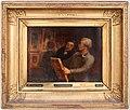 Honoré daumier, gli amanti della pittura, 1860-65 ca.jpg