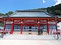 Honpuku-ji, Kiyama, Saga 03.jpg