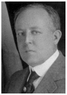 Horace B. Cheney