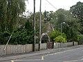Hordle, primary school - geograph.org.uk - 1476291.jpg