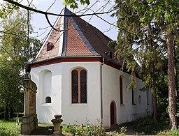 Horrweiler Evangelische Kirche 20100902