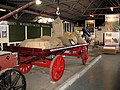 Horse Drawn Wagon - geograph.org.uk - 389894.jpg