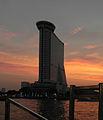Hotel Millennium Hilton Bangkok.JPG