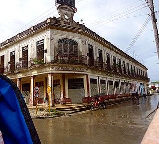 Morón, Cuba Municipality in Ciego de Ávila, Cuba