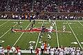 Houston vs. Southern Methodist football 2016 28 (Houston on offense).jpg