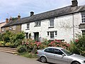 Howell's House, Grosmont, Monmouthshire.jpg