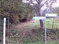 Hraniční přechod Fleky - Hofberg - panoramio (11).jpg