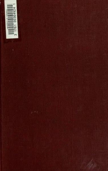 File:Huart - Histoire des Arabes, tome I, 1912.djvu