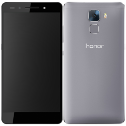 Huawei Honor 7 - Wikipedia