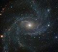 Hubble Views a Dazzling 'Fireworks Galaxy' - Flickr - NASA Goddard Photo and Video.jpg