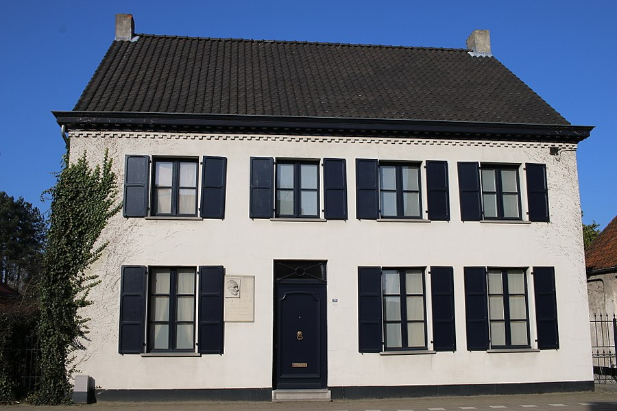 This is a photo of onroerend erfgoed number 41078