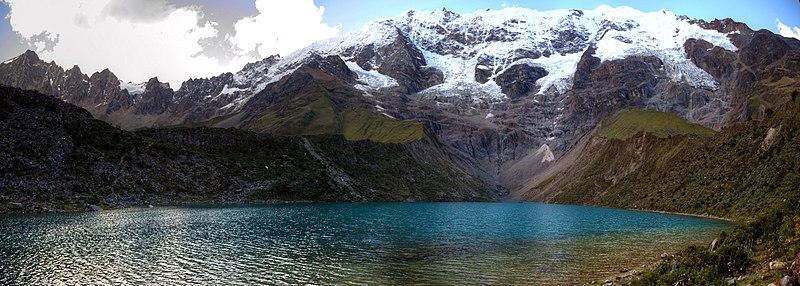 File:Humantay Lake.jpg