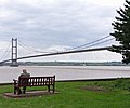 Humber Bridge Viewing Area - geograph.org.uk - 472383.jpg