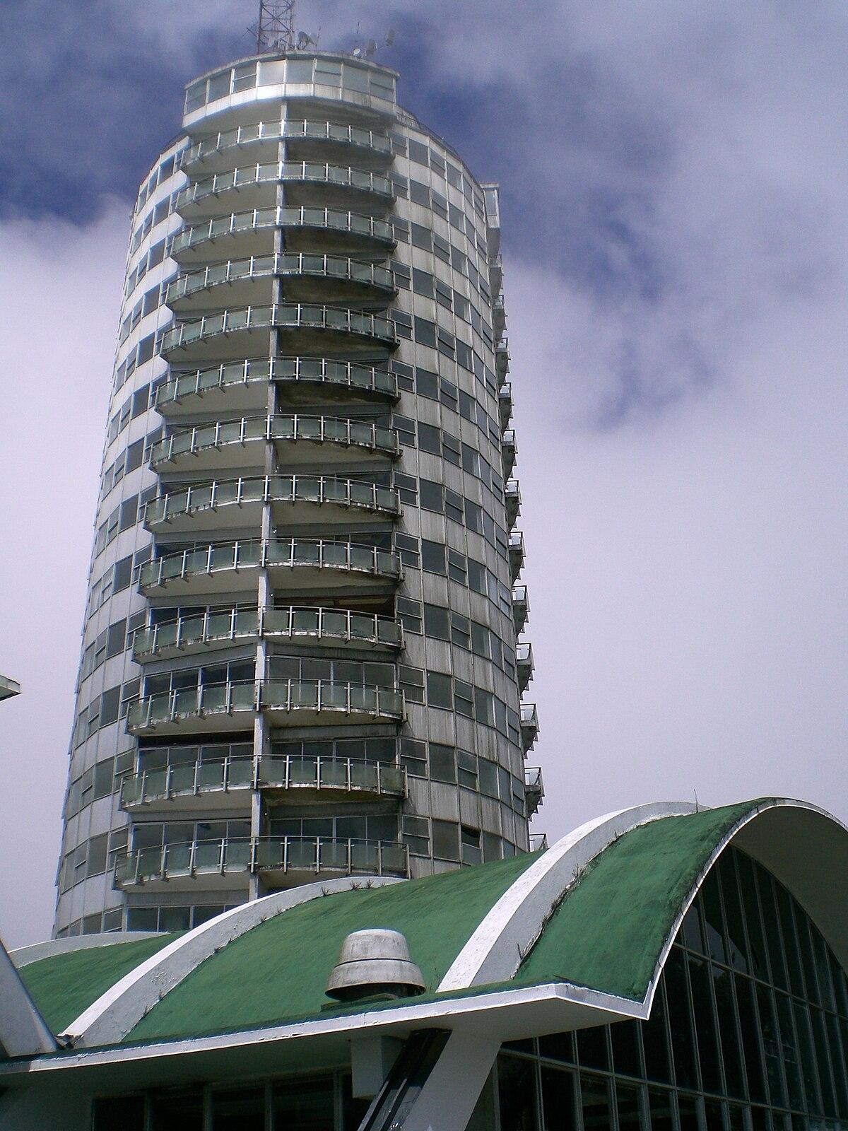 Hotel Humboldt – Wikipedia