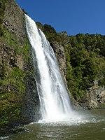 Hunua Ranges, Hunua Falls (4).JPG