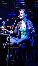 Hurlbert at Joe's Pub in 2010..jpg