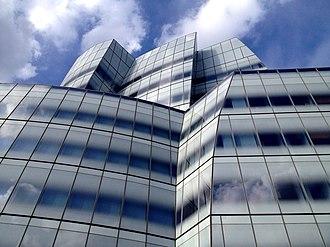 IAC (company) - Image: IAC Building (7112459201)