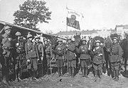 II Szwadron Śmierci 1920