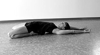 yin yoga  wikipedia