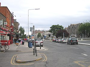 Ballsbridge -  Ballsbridge Village