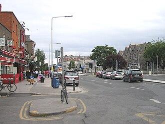 Ballsbridge - Ballsbridge Village