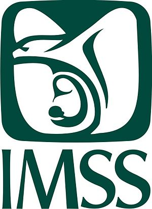 Mexican Social Security Institute - Image: IMSS