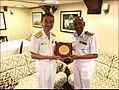 INS Satpura and INS Kadmatt visit Sasebo, Japan - 2017 - 2.jpg
