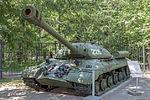 IS-3 in the Great Patriotic War Museum 5-jun-2014.jpg