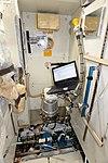 ISS-53 Space toilet.jpg