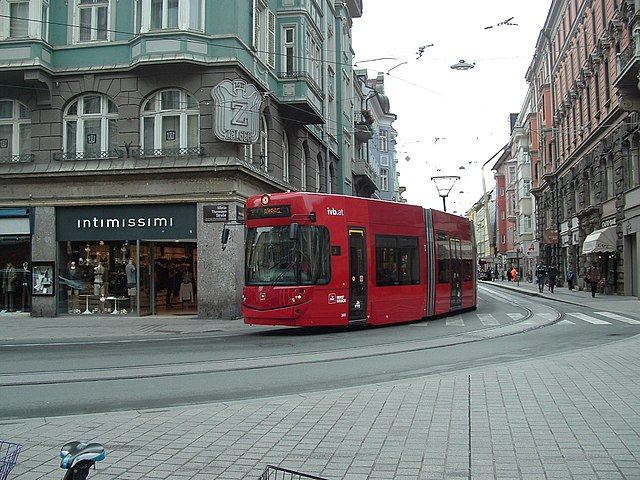 Single innsbruck