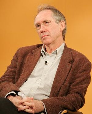 Saturday (novel) - Ian McEwan